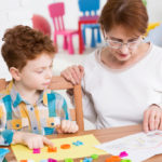 An Occupational Therapist's Role with the Pediatric Population