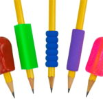 """Get a grip!"" …….ON PENCIL GRIPS"