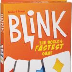 Game Recommendation: Blink Card Game!